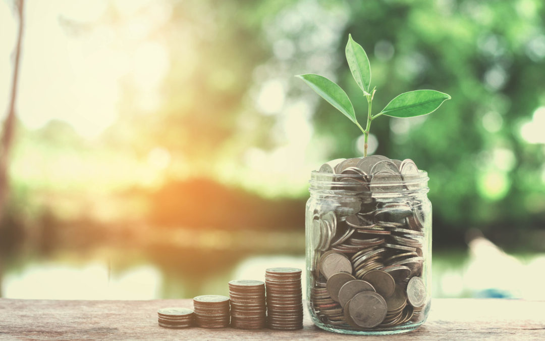How to Commit to Achieving Financial Stability