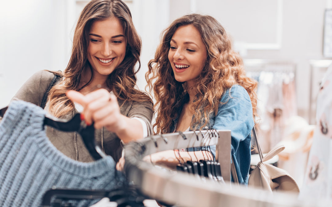 Shopping Strategies for Buying Clothes on a Budget